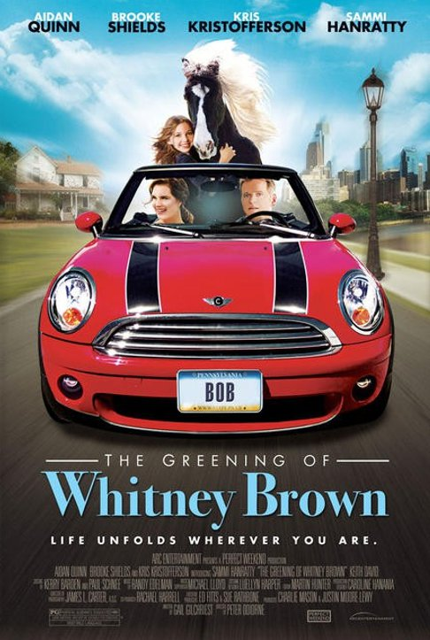 the-greening-of-whitney-brown-poster