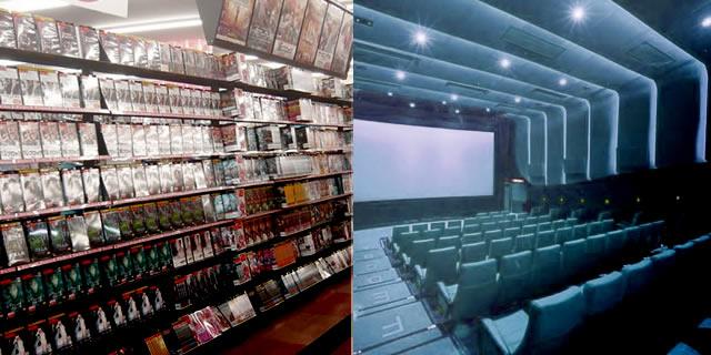 2011/11現在 最新キューティー映画