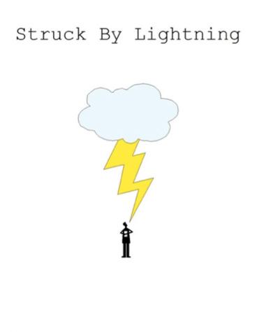 Struck_By_Lightning_poster