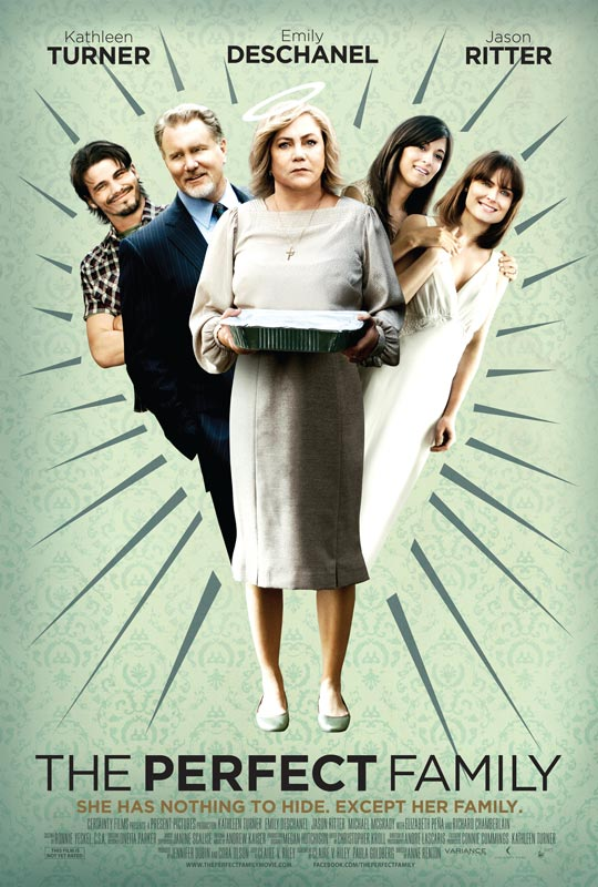 The_Parfect_Family_poster