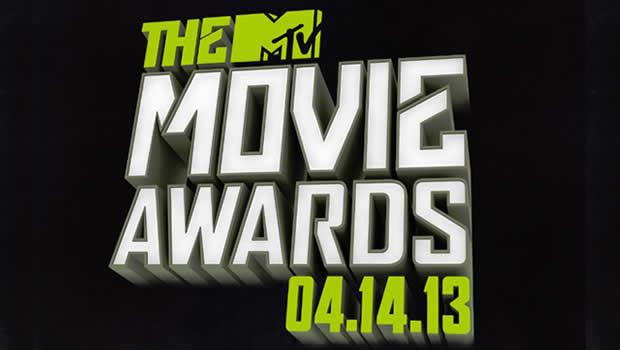 2013年MTVムービーアワード結果発表!
