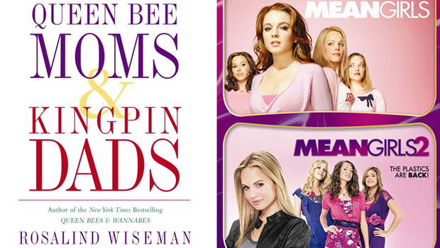 『ミーン・ガールズ』原作の続編企画『Mean Moms』