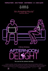Afternoon Delight_poster
