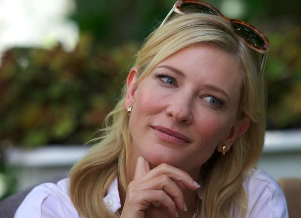 ケイト・ブランシェット初監督作品はミステリー小説「The Dinner」の映画化