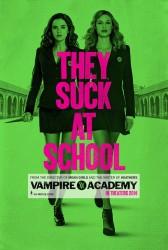 Vampire Academy_poster