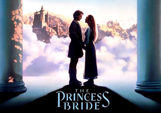 『プリンセス・ブライド・ストーリー』ディズニーにより舞台化