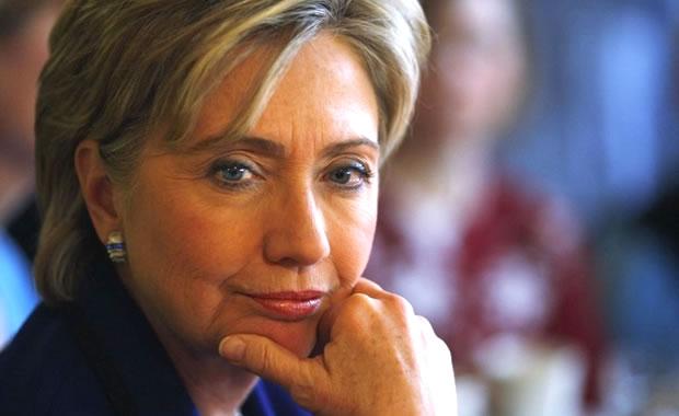 ヒラリー・クリントンの若かりし頃が映画化
