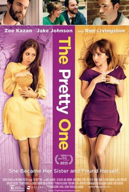 The_Pretty_One_poster