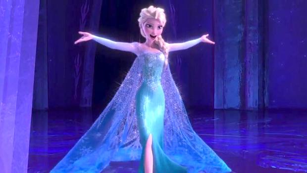 「アナ雪」続編には新キャラも?『アナと雪の女 …