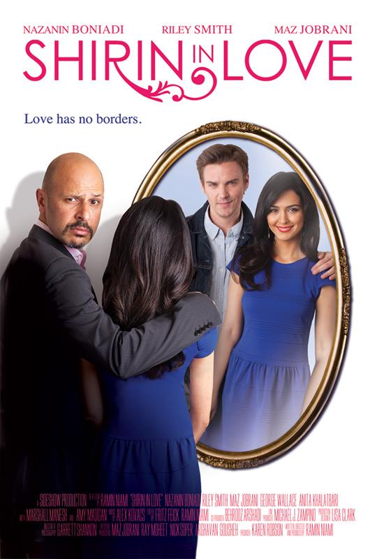 Shirin_In_Love_poster