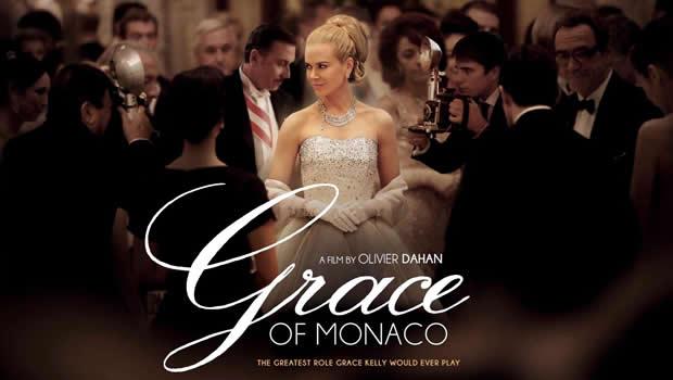 ニコール・キッドマンがグレース・ケリーを演じる『Grace Of Monaco』最新予告編公開