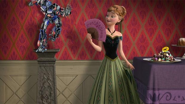 『アナと雪の女王』歴代全世界興行収益記録、6位に。日本での興収も100億突破!(作曲者の歌映像あり)