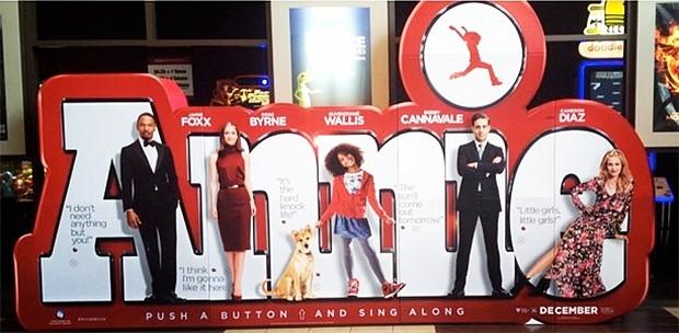 2014年12月19日全米公開のミュージカル映画『アニー』、2015年1月日本公開決定!
