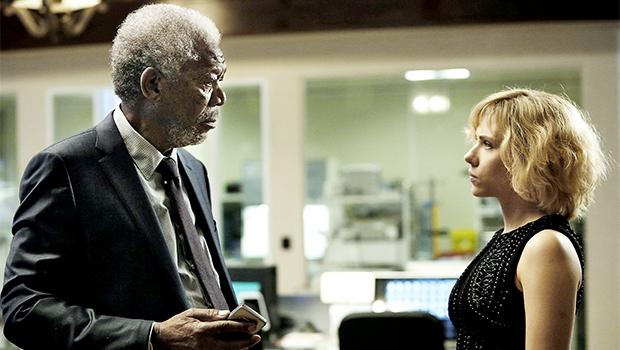 リュック・ベンソン最新作、スカーレット・ヨハンソン主演『LUCY/ルーシー』フランスで大ヒットスタート