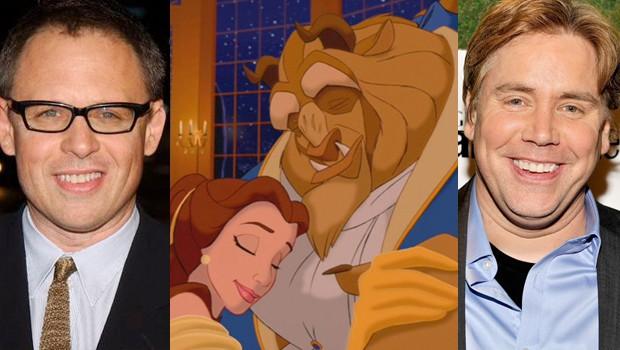 『ウォールフラワー』原作者兼監督、ディズニーの『美女と野獣』実写化に参加