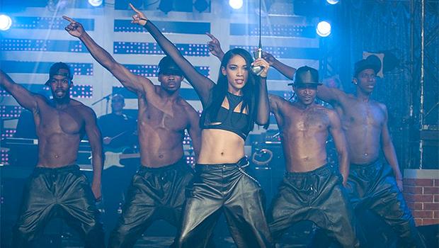 アリーヤの伝記TV映画『Aaliyah: Pri... アリーヤの伝記TV映画『Aaliyah: