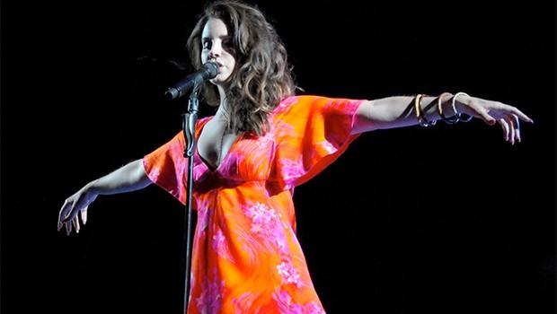 『ビッグ・アイズ』ラナ・デル・レイが主題歌を含む新曲2曲を提供