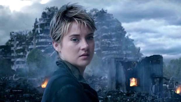『ダイバージェント』続編『Divergent: Insurgent』予告編第1弾公開!