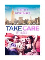 Take Care_poster