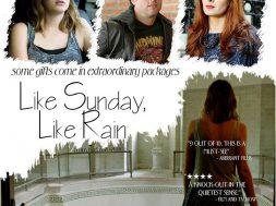 Like_Sunday_Like _Rain_poster