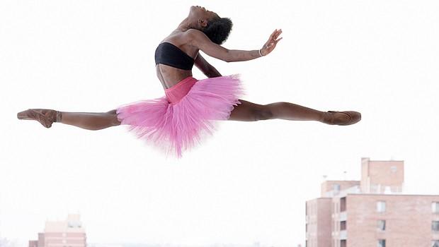 若手黒人バレリーナ、ミケーラ・デ・プリンスの半生記「Taking Flight: From War Orphan to Star Ballerina」映画化