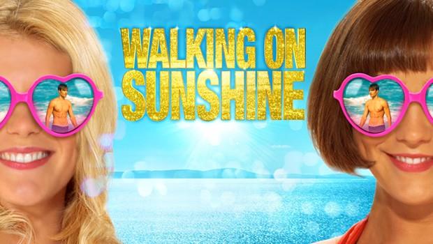 イギリス映画『Walking On Sunshine』は80'sのヒット曲だらけのミュージカル・キューティー映画