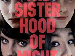 The_Sisterhood_Of_Night_poster
