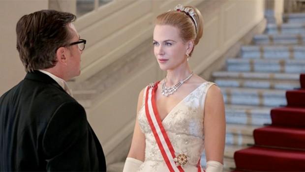 『グレース・オブ・モナコ 公妃の切り札』アメリカでTV映画として放映