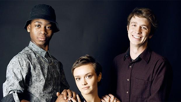 サンダンス映画祭で審査員大賞&観客賞を受賞した話題の青春映画『Me and Earl and the Dying Girl』予告編