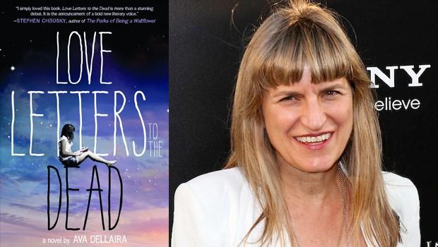 『トワイライト』監督キャサリン・ハードウィック、YA小説「Love Letters To The Dead」映画化