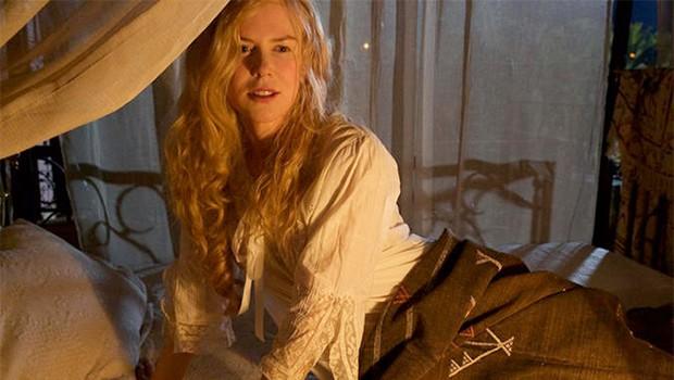 ニコール・キッドマンがイラク建国などに関わった女性を演じる『Queen Of The Desert』劇中写真