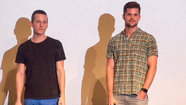 【OUTFEST 2015】最終日シークレット上映、ジェームズ・フランコがゲイからノンケに転向した人物を演じた『I Am Michael』を観る