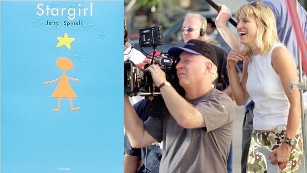 YA小説「スターガール」を『トワイライト』キャサリン・ハードウィックが映画化
