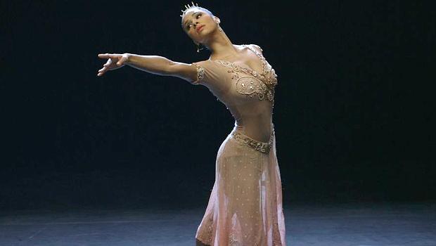 ミスティ・コープランドのドキュメント映画『A Ballerina's Tale』予告編
