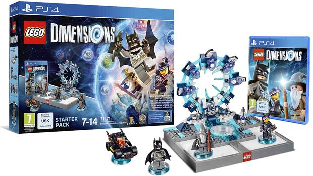 アリソン・ブリーやクリストファー・ロイドが出演するレゴのゲームCM『LEGO Dimensions』