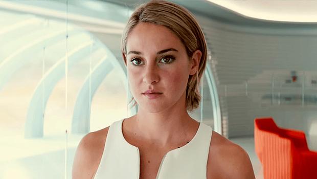 『ダイバージェント』シリーズ3作目『The Divergent Series: Allegiant』予告編公開