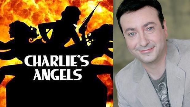 『チャーリーズ・エンジェル』リブート企画、脚本に『スノーホワイト/氷の王国』脚本家