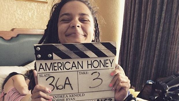 『フィッシュ・タンク』アンドレア・アーノルド監督の新作『American Honey』の北米配給権をA24が獲得