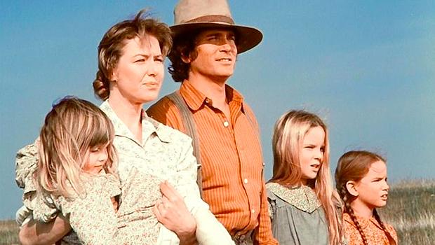 「大草原の小さな家」、パラマウントで映画化