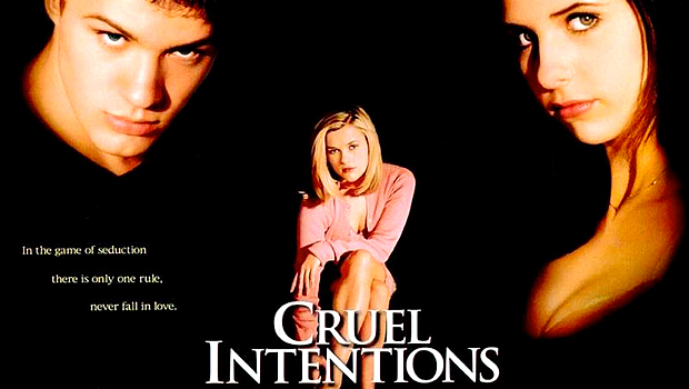『クルーエル・インテンションズ』の続編がテレビシリーズに