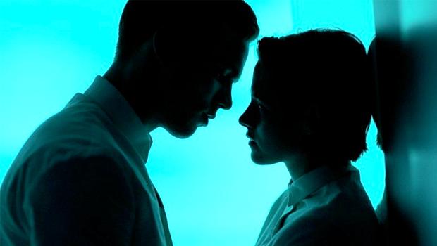 クリステン・スチュワート&ニコラス・ホルト共演、日本でロケも行われたSF『Equals』予告編