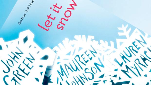 ジョン・グリーンも参加のアンサンブルYA小説映画化『Let It Snow』の監督決定
