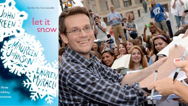 ジョン・グリーン他YA作家3人の小説が原作の『Let It Snow』の公開日が1年後に変更