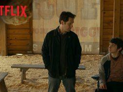 ポール・ラッド、クレイグ・ロバーツ、セレーナ・ゴメスらが出演、Netflixオリジナル映画『The Fundamentals of Caring』予告編