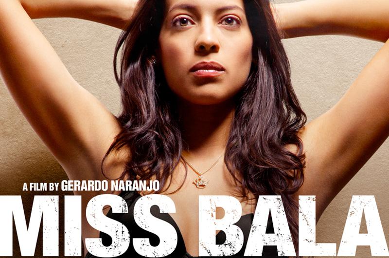 ミスコン出場を夢見る女性が麻薬戦争に巻き込まれていくメキシコ映画『MISS BALA/銃弾』リメイク