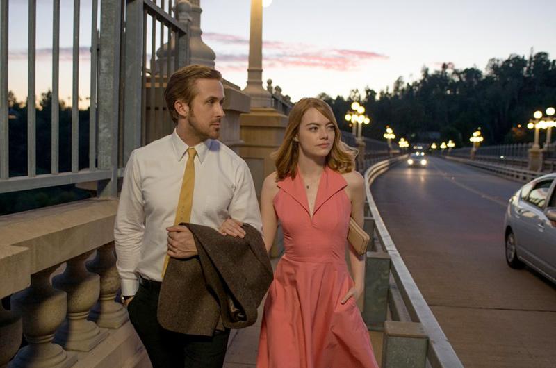 日本公開決定!『La La Land』第41回トロント国際映画祭で最高位である観客賞を受賞