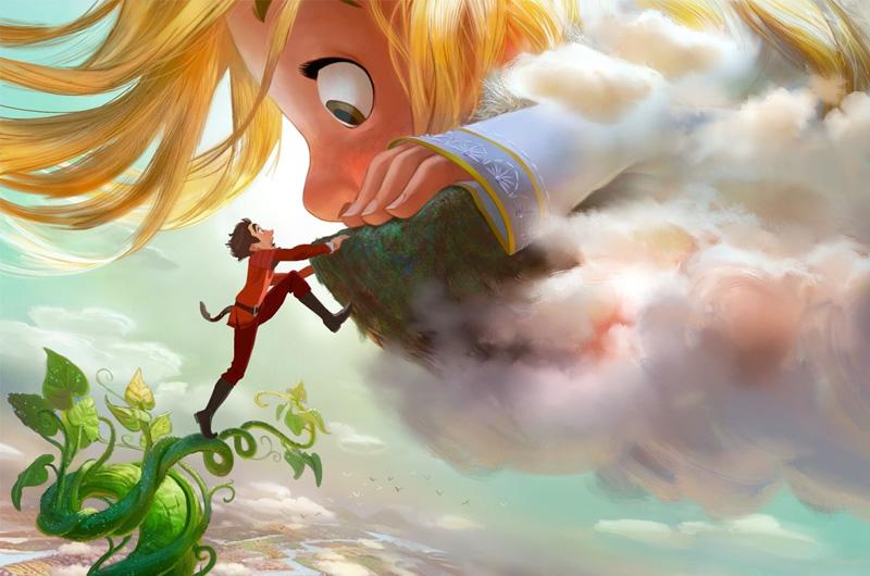 ディズニー新作アニメ『Gigantic』に女流脚本家メグ・レフォーヴが監督として参加