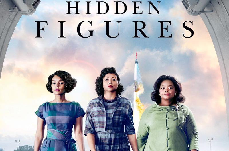 アメリカ初の有人宇宙飛行計画を陰で支えた黒人女性たちを描く『Hidden Figures』の全米公開日が決定