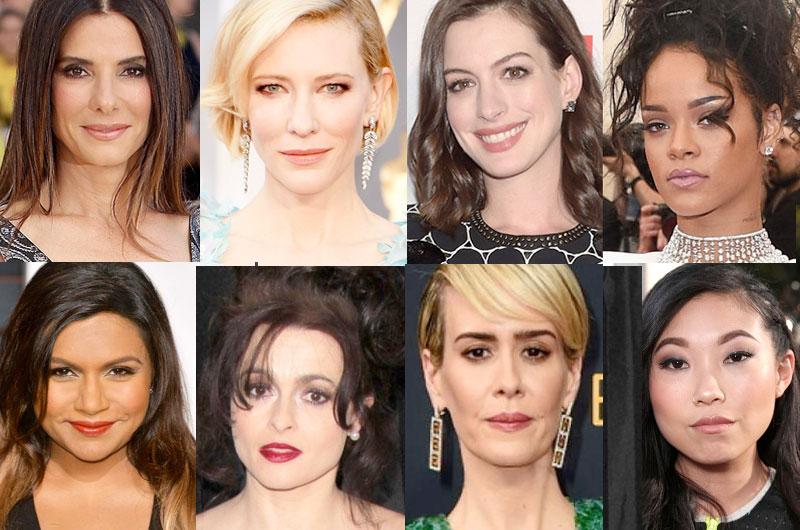 オール女性キャスト『オーシャンズ8』全米公開日決定!