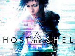 スカーレット・ヨハンソン主演、実写版『 Ghost in the Shell(攻殻機動隊)』予告編第1弾